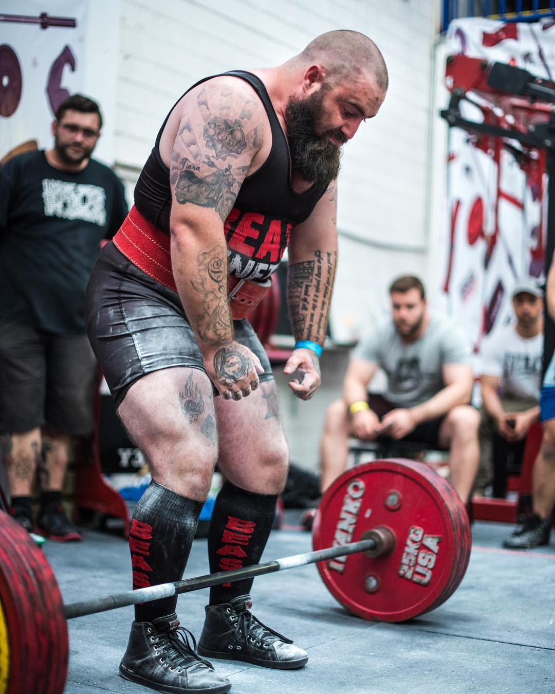 5 Amazing Benefits of Powerlifting